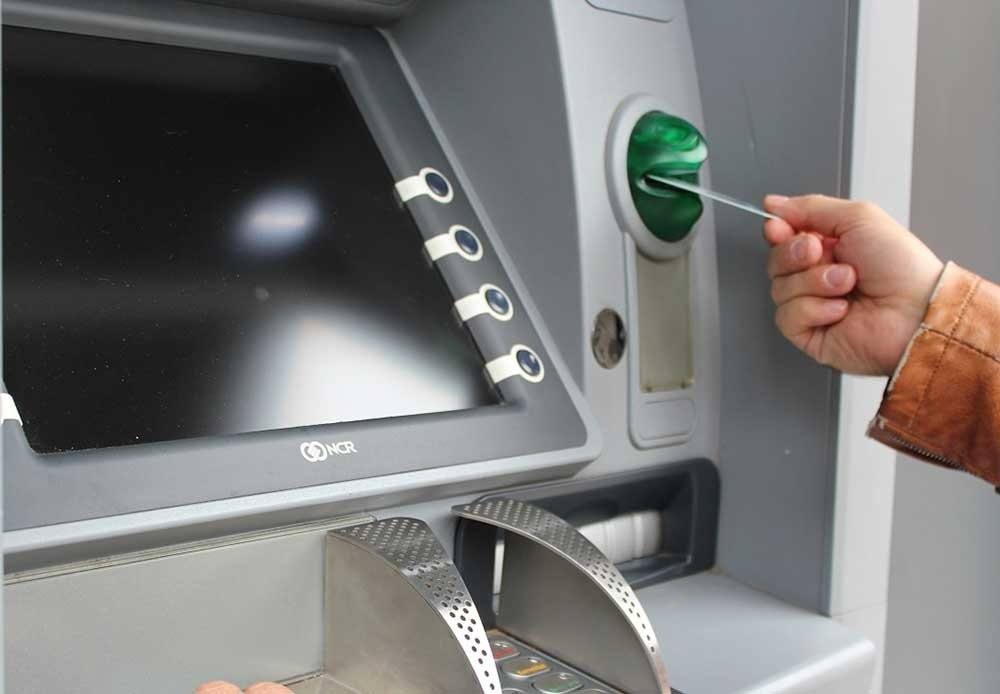Things To Know Before You Go To Iran - No ATMs