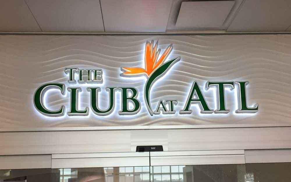The Club at ATL