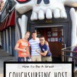 couchsurfing host pinterest