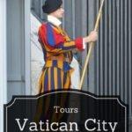 vatican city tours