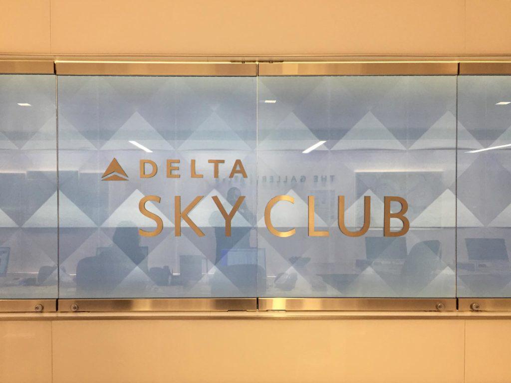 delta sky club logo