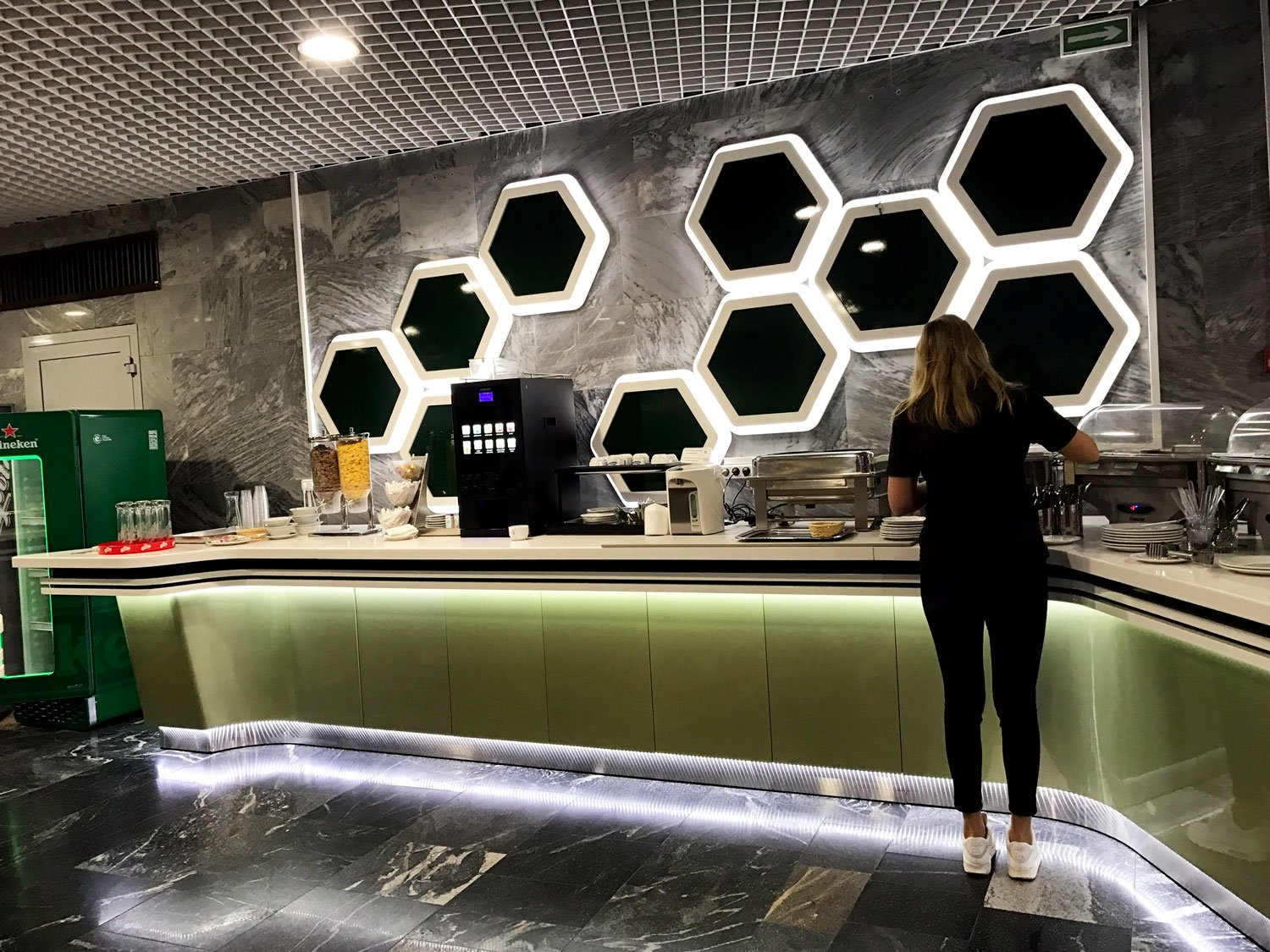 business lounge minsk bar