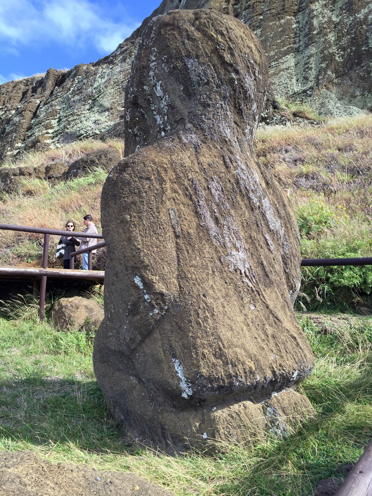 unusual things to do on easter island body