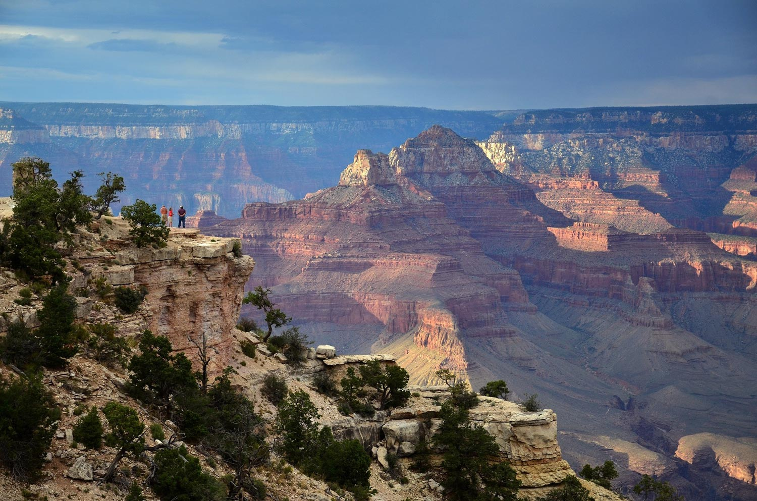 Ultimate Round the world bucket list - Grand Canyon
