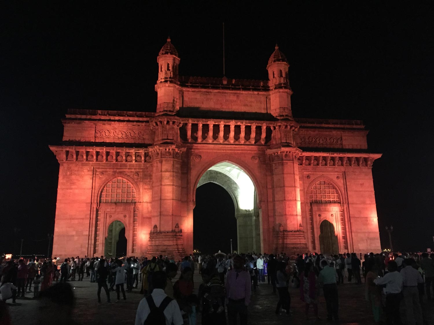 Ultimate round the world bucket list - Gateway of India