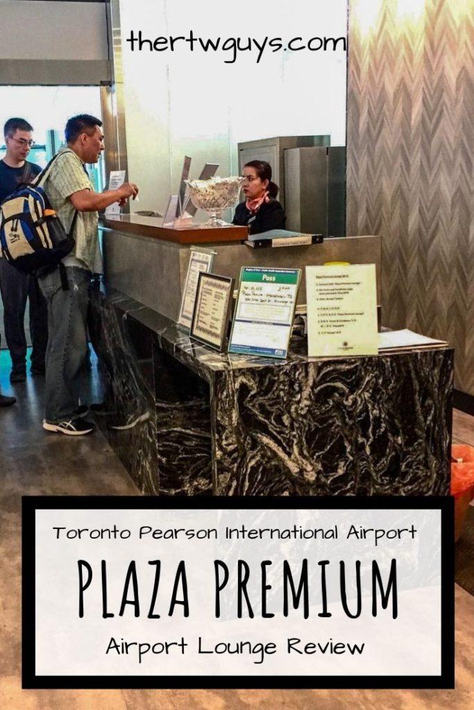 plaza premium toronto pinterest