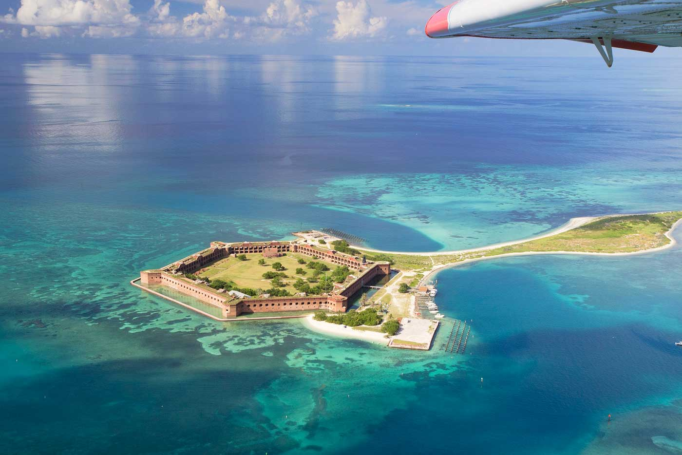 Dry Tortugas National Park Key Garden