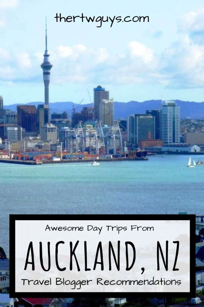 auckland day trips pinterest