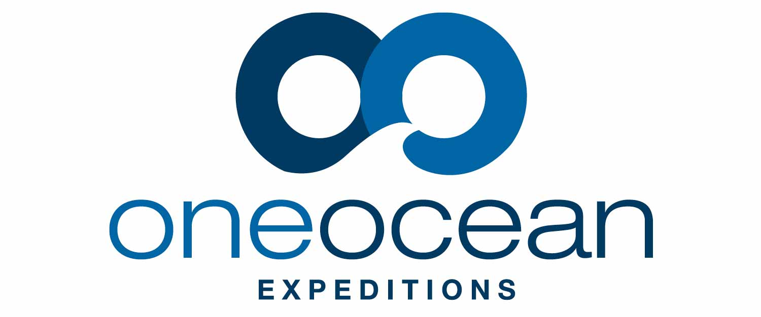 One Ocean Expeditions logo