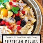 austrian food pinterest