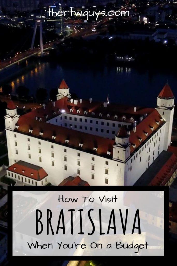 bratislava budget pinterest