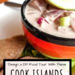 cook islands food pinterest