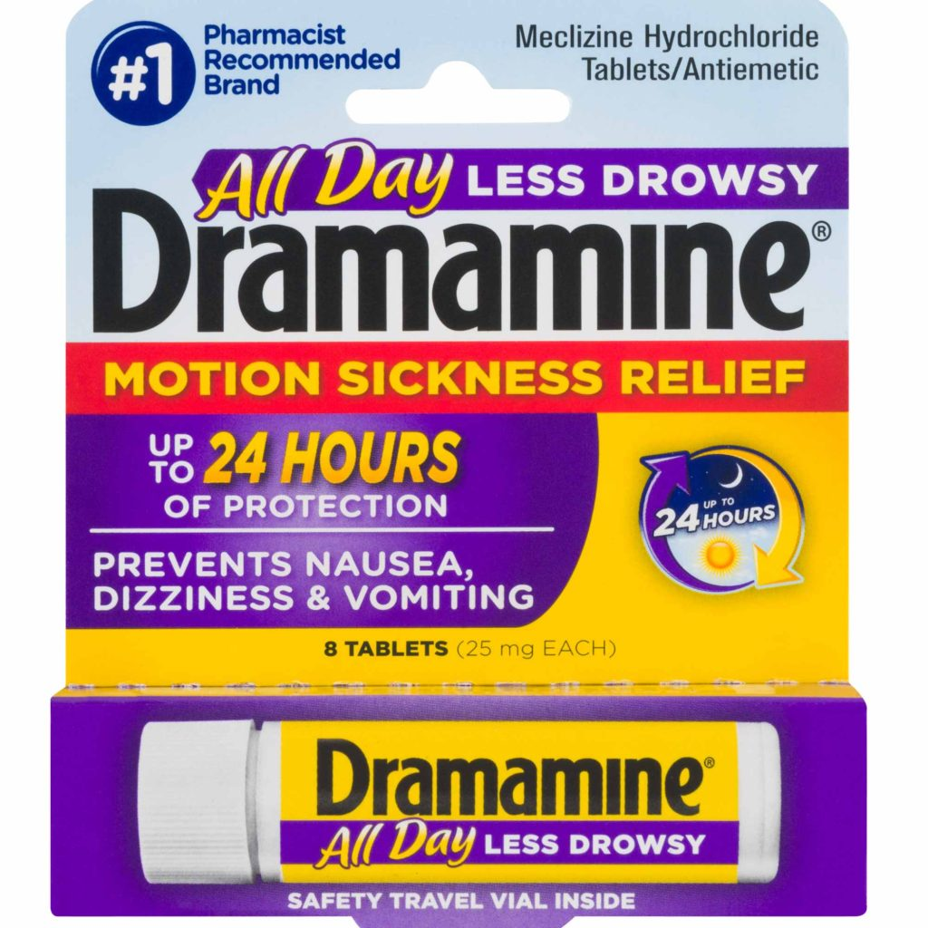 whether you like it or not, it's a fact of life on the drake passage. someone who thought they never got sick is gonna get sick. Dramamine is your friend