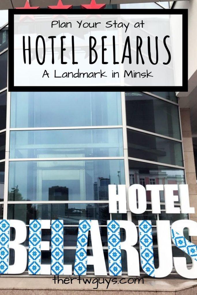 hotel belarus pinterest
