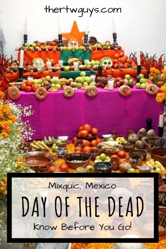 mixquic day of the dead pinterest