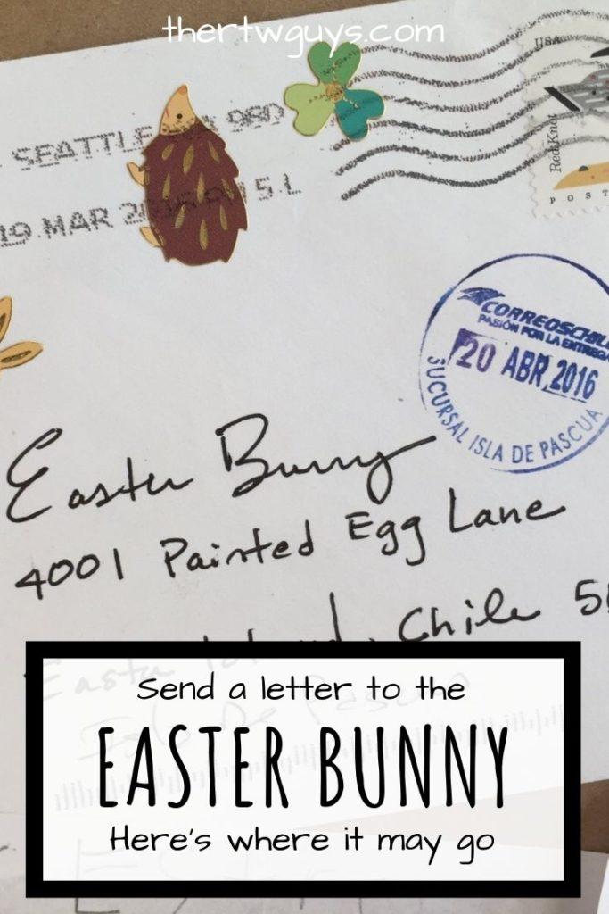 easter bunny pinterest