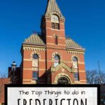 things in fredericton pinterest