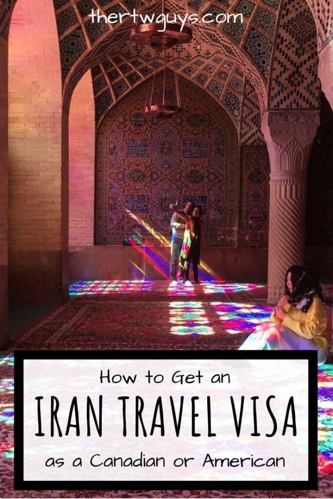 iran visa pinterest